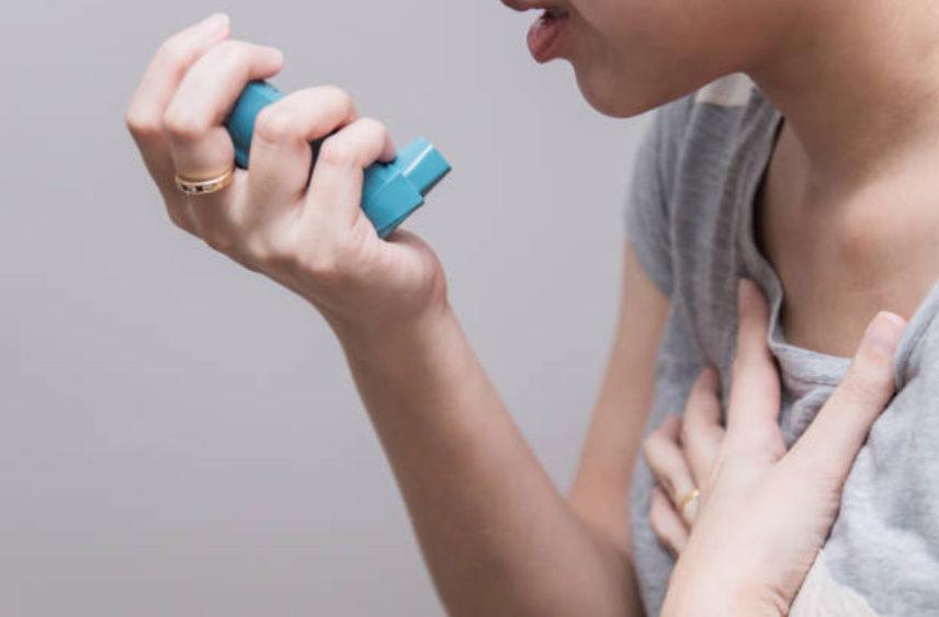Asthme probleme respiratoire ayurveda concarneau finistere
