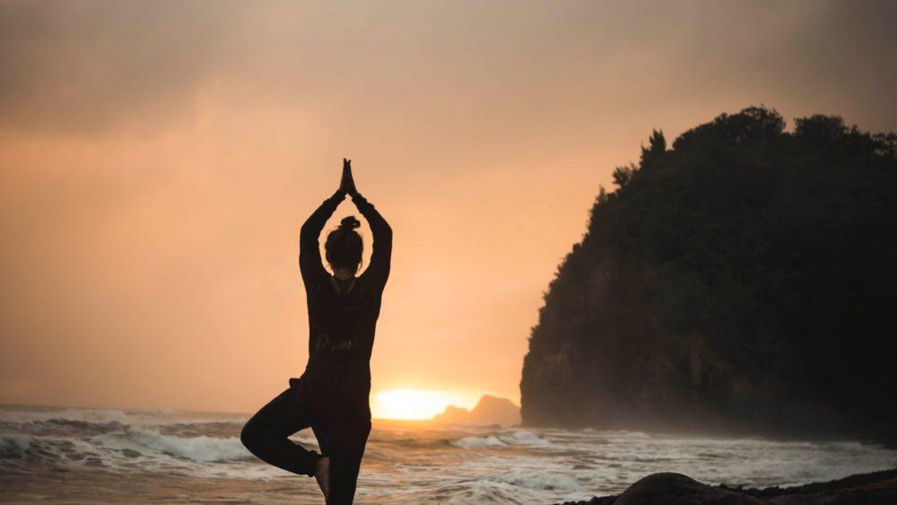 Yoga et douleur